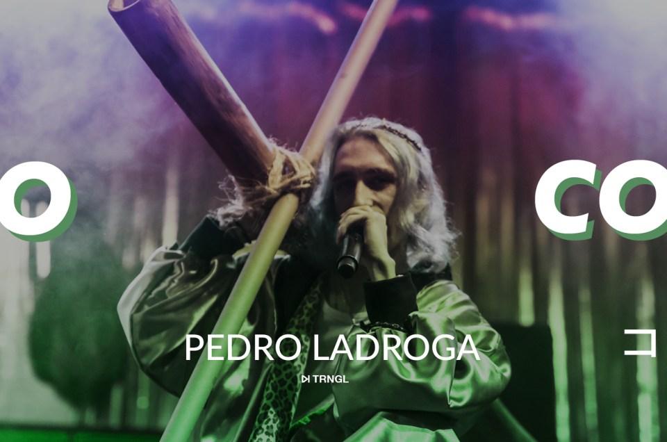 EUROCOCA: Lo nuevo de Pedro LaDroga | Entrevista
