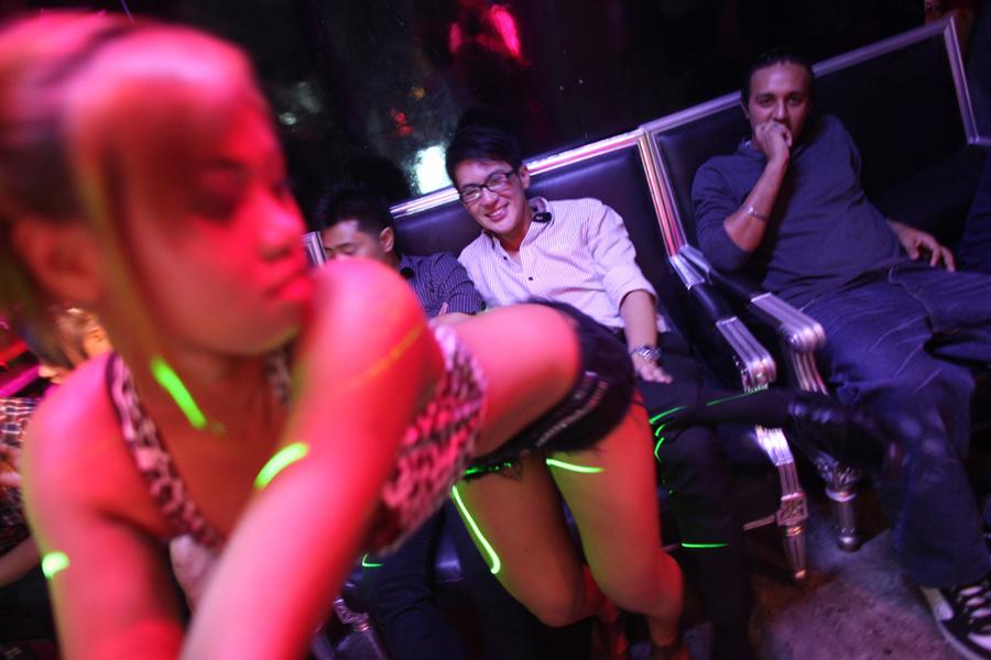 Religión y Prostitución: Un nexo inseparable | Antropología