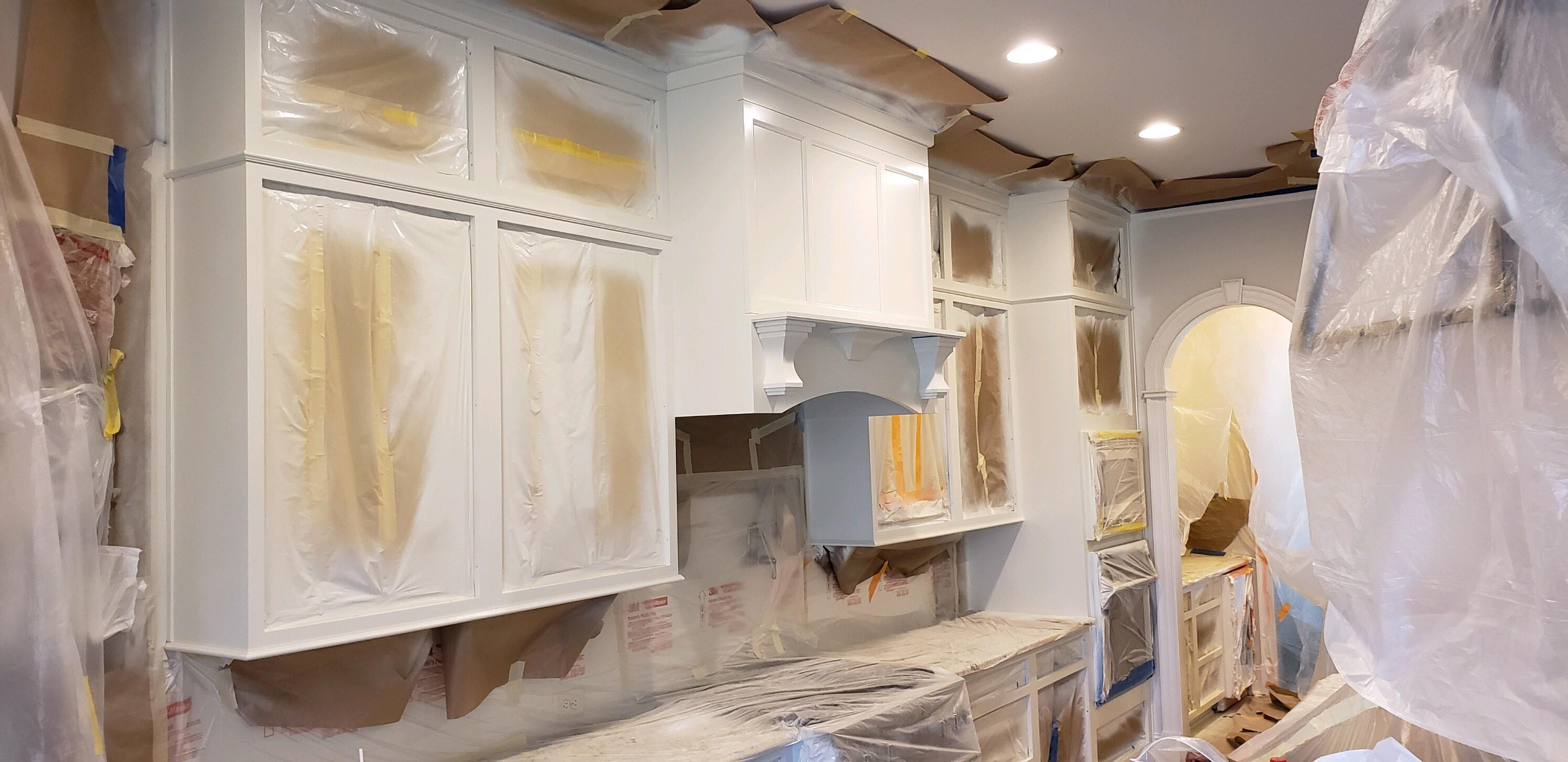 photo gallery triangle precision painting residential painting raleigh nc