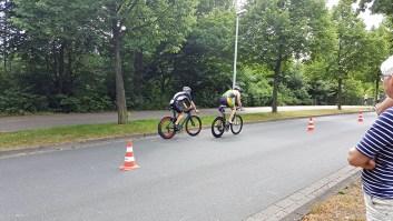 20170610 153148 - 11. Wasserstadt Triathlon Hannover-Limmer - Landesliga Bilder