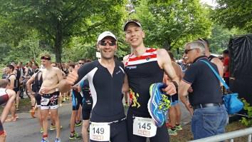 20170610 162447 - 11. Wasserstadt Triathlon Hannover-Limmer - Landesliga Bilder