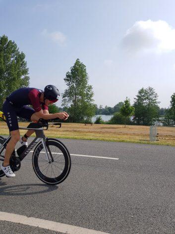 Vierlanden triathlon