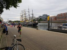 Triathlon Bremen