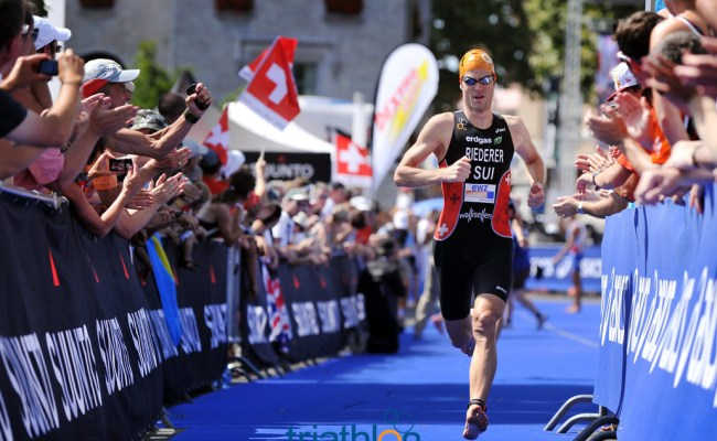 An Interview With Team New Zealand Triathlon Org