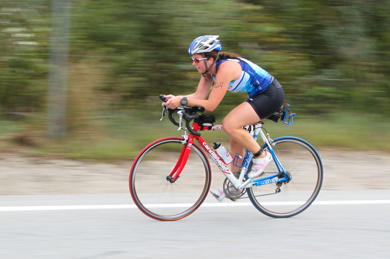 Rhode Island Triathlon Bike Coach