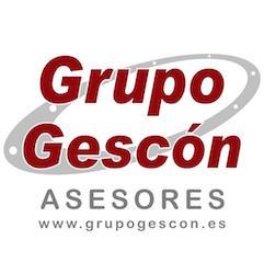 Logo Gescón ASESORESpequeño