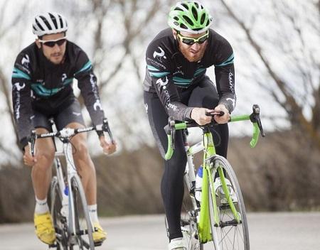Mejorar potencia en el ciclismo