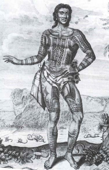 Tattoo-Designs AZTEC MAYA & INCA TATTOO T-SHIRT Aztec Maya Inca Warvox