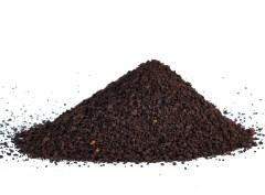 Coarse Ground Coffee Powder