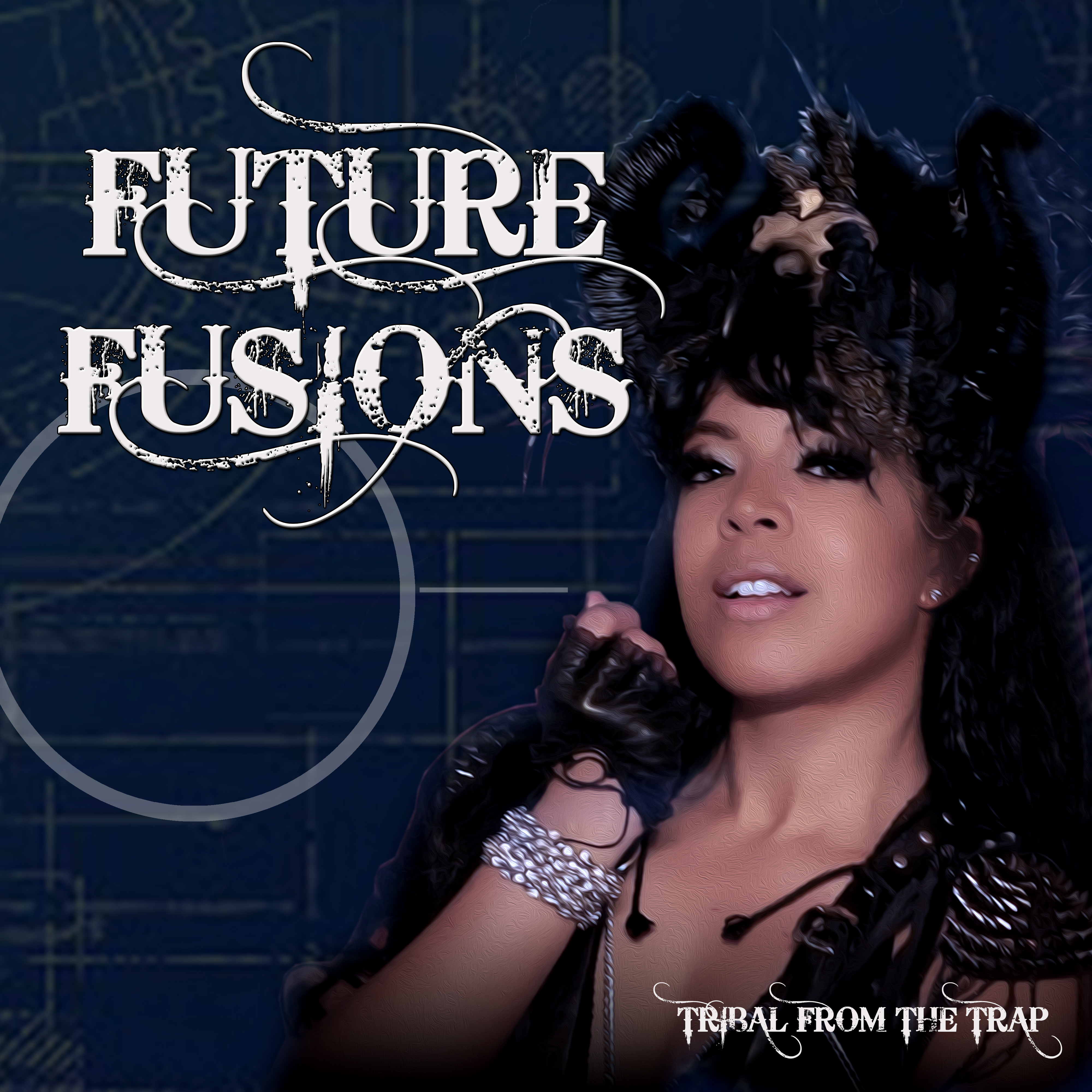 future fusions album cover