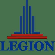 Legion logo 219