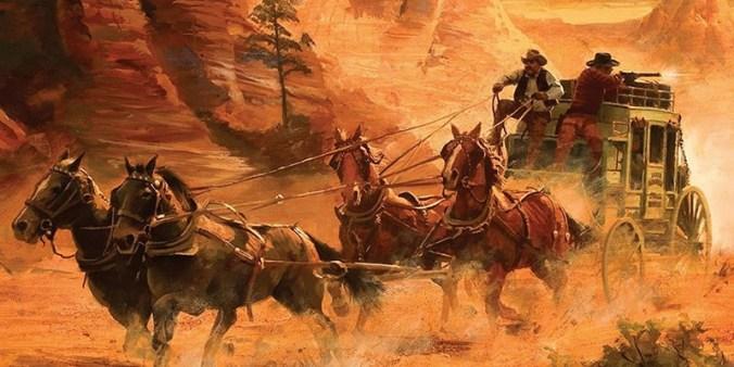 Resultado de imagem para wild west
