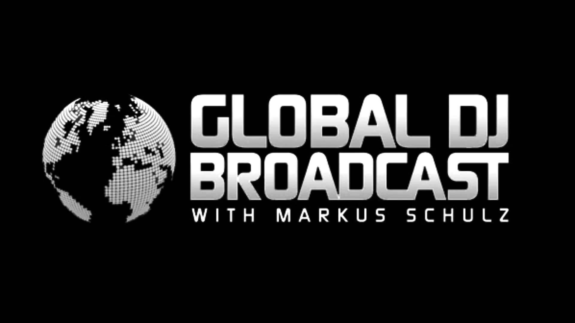 Imagini pentru GLOBAL DJ BROADCAST