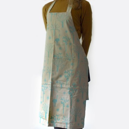 Art-I-San African Apron sold in New Zealand and Australia