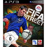 Fifa Street 4 - Cover