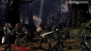 Confrontation Screenshot