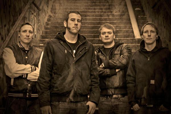 Selfish Hate - Band