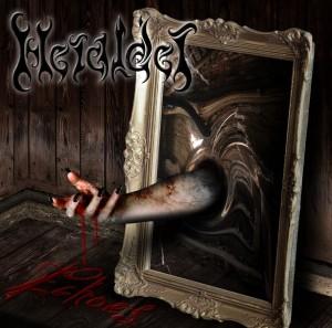 Album Cover Echoes 2012