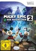 Micky Epic, Die Macht der 2