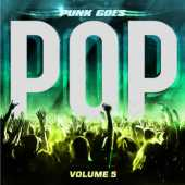V.A. Punk-Goes-Pop-5 - Tribe Online Magazin