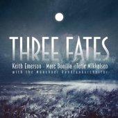 Keith Emerson, Marc Bonilla und Terje Mikkelsen - Three Fates