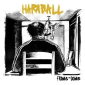 Haraball - Frowns Vs. Downs