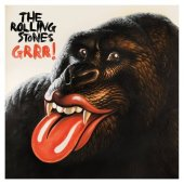 Rolling Stones - GRRR! (Polydor / Universal)