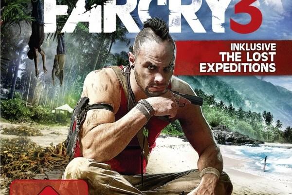 Far Cry 3 -Tribe Online Magazin