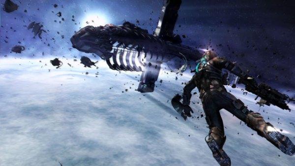 Dead Space 3 erscheint ungeschnitten