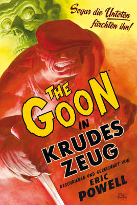 The Goon - Krudes Zeug - Tribe Online Magazin
