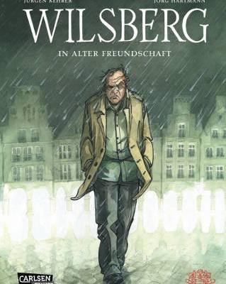 Wilsberg - In alter Freundschaft - Tribe Online Magazin