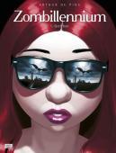 Zombillennium 1 - Gretchen - Tribe Online Magazin