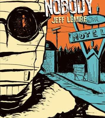 The Nobody - Tribe Online Magazin