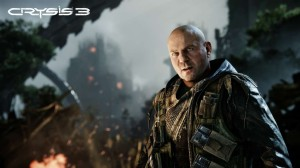 Crysis 3 - Psycho