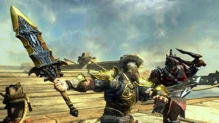 God Of War Ascension3