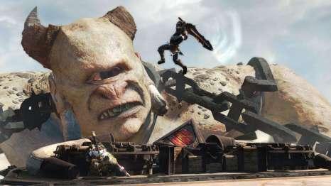 God Of War Ascension5