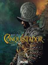 Conquistador 01 - Tribe Online Magazin