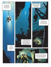 Der Narwal - Vorschau Seite 5 - Tribe Online Magazin