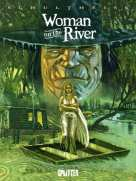 Woman on the River - Tribe Online Magazin