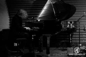TV Noir 10 - Tim Neuhaus und Max Prosa - Jazzhaus Freiburg - 04