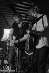 TV Noir 10 - Tim Neuhaus und Max Prosa - Jazzhaus Freiburg - 12
