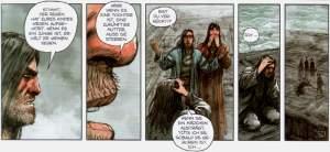 Noah 04 - Wer Menschenblut vergießt - Panel 1 - Tribe Online Magazin