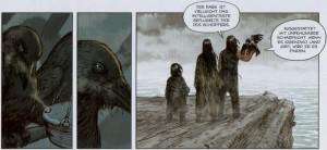 Noah 04 - Wer Menschenblut vergießt - Panel 2 - Tribe Online Magazin