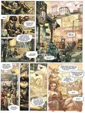 Urban 02 - Die zum Sterben Verdammten - Vorschau Seite 11 - Tribe Online Magazin