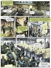 Urban 02 - Die zum Sterben Verdammten - Vorschau Seite 9 - Tribe Online Magazin