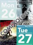 ComiXology - 20 Days 20 Free Comics