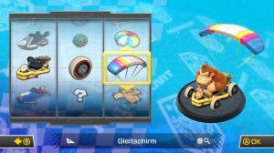 Mario Kart 8 - Spielerkonfiguration - Tribe Online Magazin