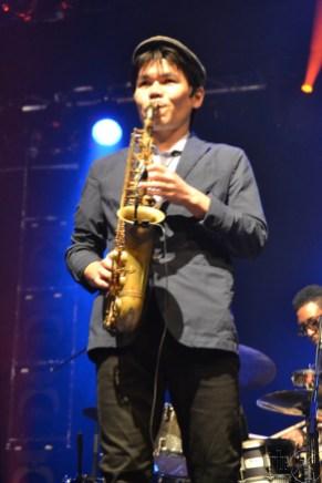 Gregory Porter & Band