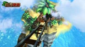 Donkey Kong Country Tropical Freeze - Lorenfahrt - Tribe Online Magazin