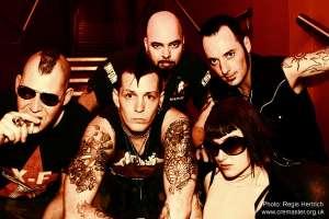 KMFDM - Band - Tribe Online Magazin